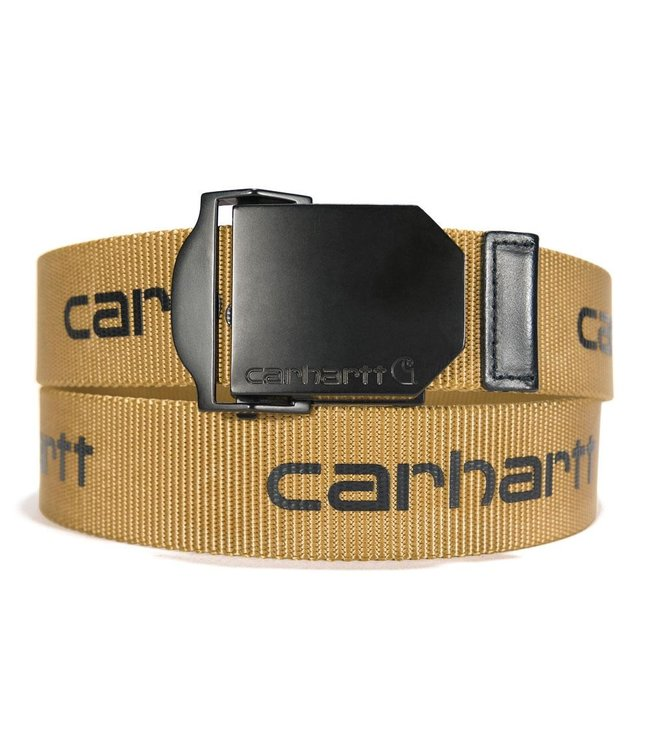 Carhartt Men's Signature Webbing Belt A0005501