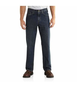 Carhartt Men's Relaxed Fit Holter Jean 101483