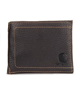 Carhartt Pebble Passcase Wallet B00002102