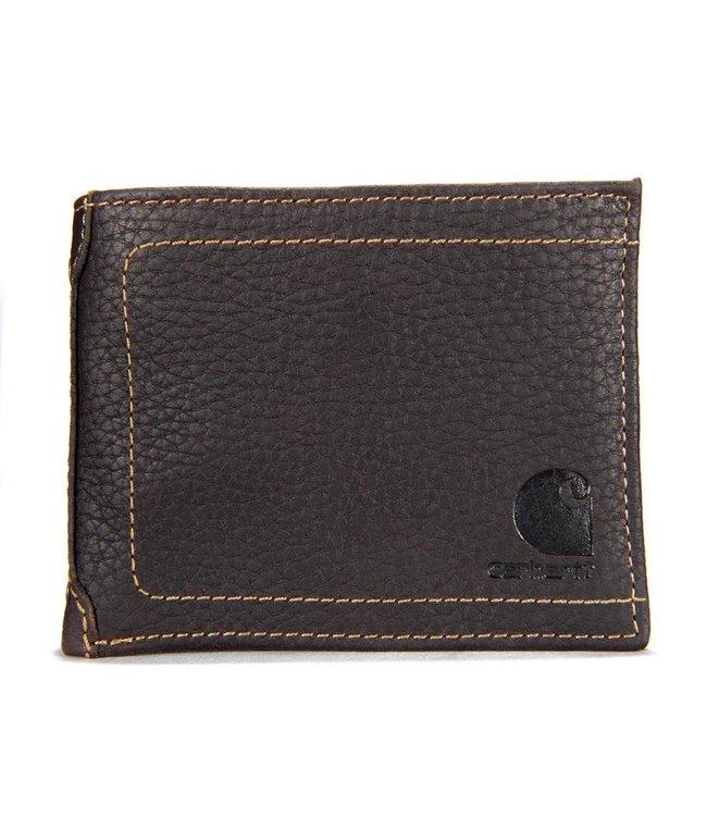 Carhartt Pebble Passcase Wallet B00002102