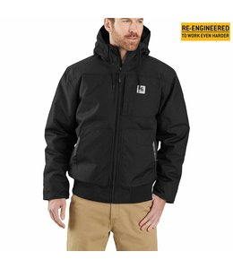 Carhartt Men's Yukon Extremes Insulated Active Jac 104458