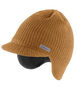 Carhartt Men's Knit Visor Hat 104486