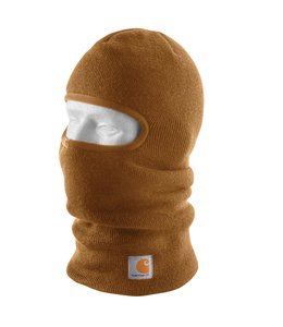Carhartt Men's Knit Insulated Face Mask 104485