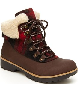 Jambu Women's Redrock Boot B9RED34