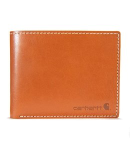 Carhartt Rough Cut Bifold Wallet B0000204