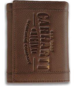 Carhartt Workwear Original Trifold Wallet B0000206