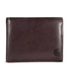 Carhartt Oil Tan Passcase Wallet B0000218