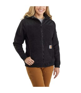 Carhartt Women's Yukon Extremes Wind Fighter Fleece Active Jac 104521