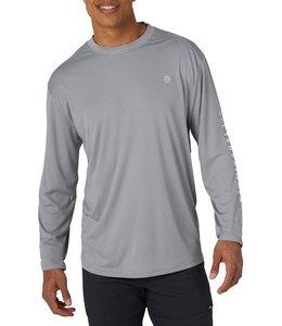 Wrangler Men's ATG Performance Long Sleeve Shirt NSK23MT