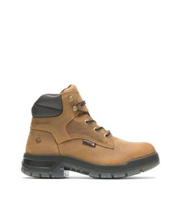 "Wolverine Men's Ramparts Carbonmax Composite Toe 6"" Boot W191049"