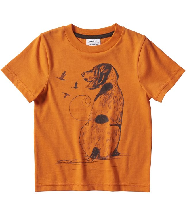 Carhartt Boy's Graphic T-Shirt CA6169