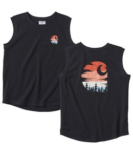 Carhartt Girl's Graphic Tank CA9810