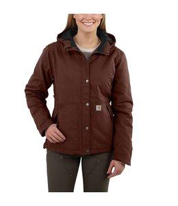 Carhartt Women's Full Swing Cryder Jacket 102246