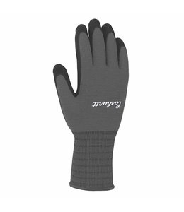 Carhartt Women's All Purpose Nitrile Grip Glove WA661