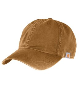 Carhartt Men's Cotton Canvas Cap 103938