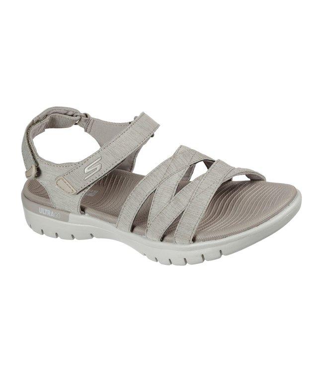 Skechers Women's On-the-Go Flex - Finest Sandal 140318 TPE
