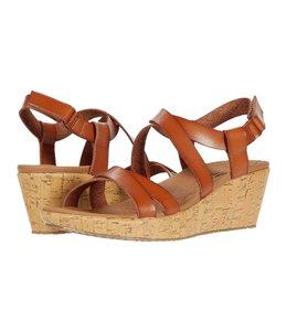 Skechers Women's Beverlee - Dance Moves Sandal 119087 LUG