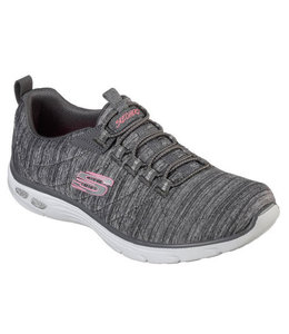 Skechers Women's Relaxed Fit: Empire D'Lux 12820 GRY