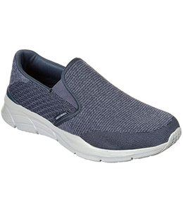 Skechers Men's Relaxed Fit: Equalizer 4.0 - Revivify 232064 NVGY