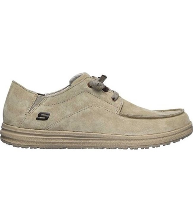 Skechers Men's Relaxed Fit: Melson - Dolago 210112