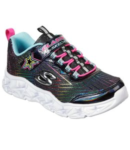 Skechers Girl's Toddler Cosmic Charm 302452N BKMT