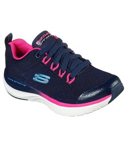 Skechers Girl's Ultra Groove - Pure Vision 302397L NVHP