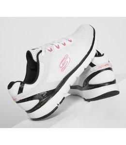 Skechers Women's Flex Appeal 3.0 - Steady 13474 WBHP