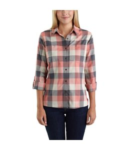 Carhartt Women's Fairview Plaid Shirt 103085