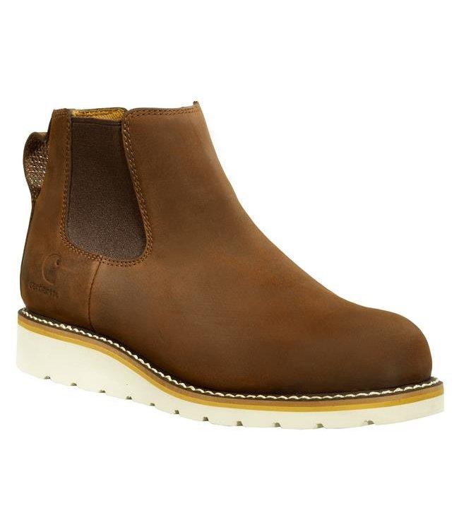 Carhartt Men's Pull-On Chelsea Wedge Boot FW5033-M