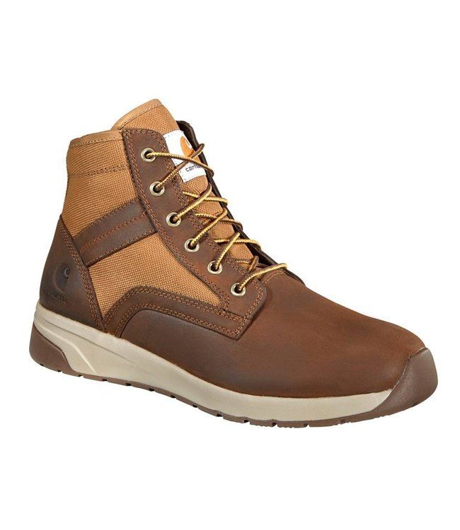 """Carhartt Men's Lightweight 5"""" Force Sneaker Boot FA5015-M"""