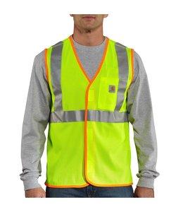 Carhartt Men's High-Visibility Class 2 Vest 100501