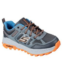 Skechers Boy's Fuse Tread Shoe 403705L GYCC