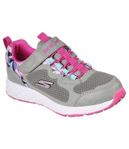 Skechers Girl's Tread Lite Shoe 302418L GRY
