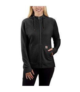 Carhartt Women's Midweight Full-Zip Sweatshirt 104233