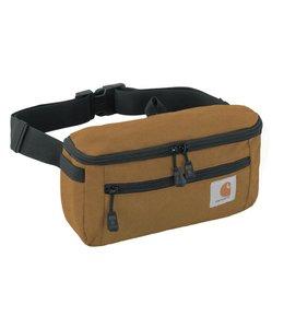 Carhartt Brown Connector Series Waist Pack 8952150002