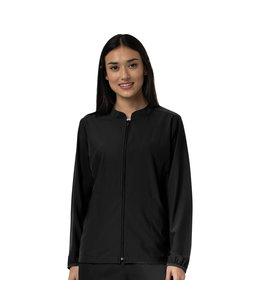 Carhartt Women's Liberty Zip Front Scrub Jacket C82106