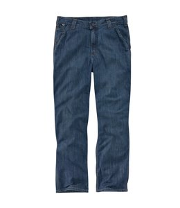 Carhartt Men's Flame-Resistant Force Rugged Flex Relaxed Fit Utility Jean 104633