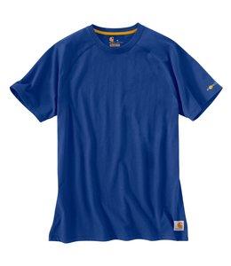 Carhartt Men's Force Delmont Non Pocket Short Sleeve T-Shirt 101055