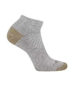 Carhartt Women's All-Season Cushioned Low Cut Sock 6-Pack CHWA0114