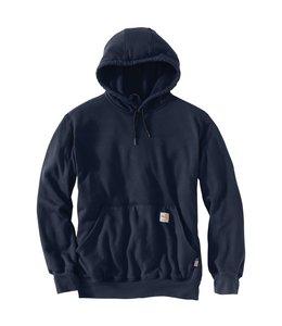 Carhartt Men's Flame-Resistant Force Original Fit Midweight Hooded Sweatshirt 104983