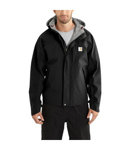 Carhartt Rain Jacket Shoreline Vapor 101570