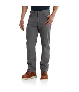 Carhartt Men's Rugged Flex Rigby 5-Pocket Work Pant 102517