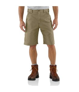 Carhartt Work Shorts Canvas B147