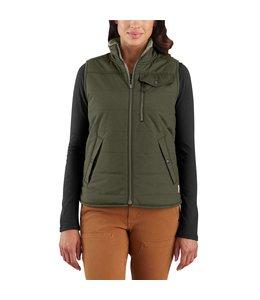 Carhartt Women's Utility Sherpa-Lined Vest 103907