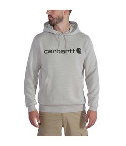 Carhartt Men's Force Delmont Signature Graphic Hooded Sweatshirt 103873