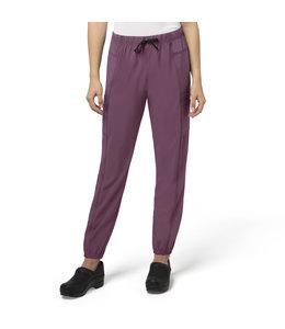 Carhartt Women's Force Modern Fit 4 Pocket Jogger Scrub Pant C52610