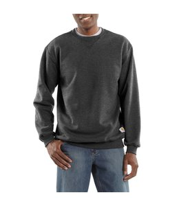 Carhartt Men's Original Fit Midweight Crewneck Sweatshirt K124