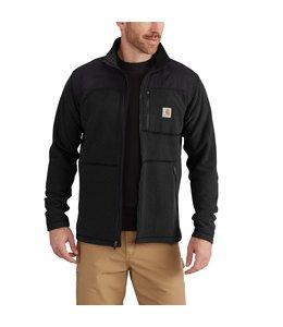 Carhartt Men's Fallon Full Zip Sweater Fleece 102838