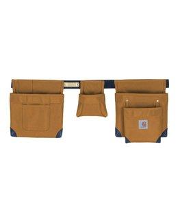 Carhartt Brown Legacy Standard Tool Belt 8926061102