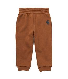Carhartt Boy's Infant/Toddler Loose Fit Fleece Sweatpant CK8400